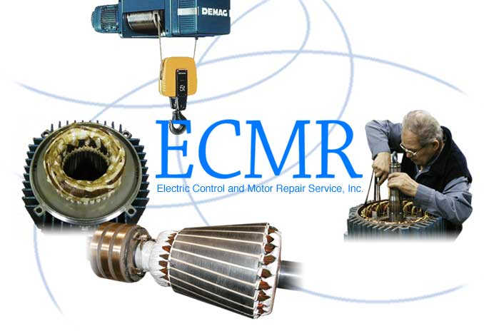 Electric control motor repair for Biedler s electric motor repair